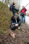"""FILMING 'the pickup' - BEYOND BELIEF"""" – """"ROADKILL COLLABORATORS"""" and """"ACCIDENTAL MEAT COLLECTIVE"""" – Beyond Productions and the Discovery Channel – """"EXTREME WORLDS"""""""